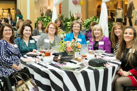 Image of Women in Philanthropy Luncheon