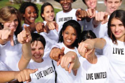 Image of United Way California Capital Region's Mission