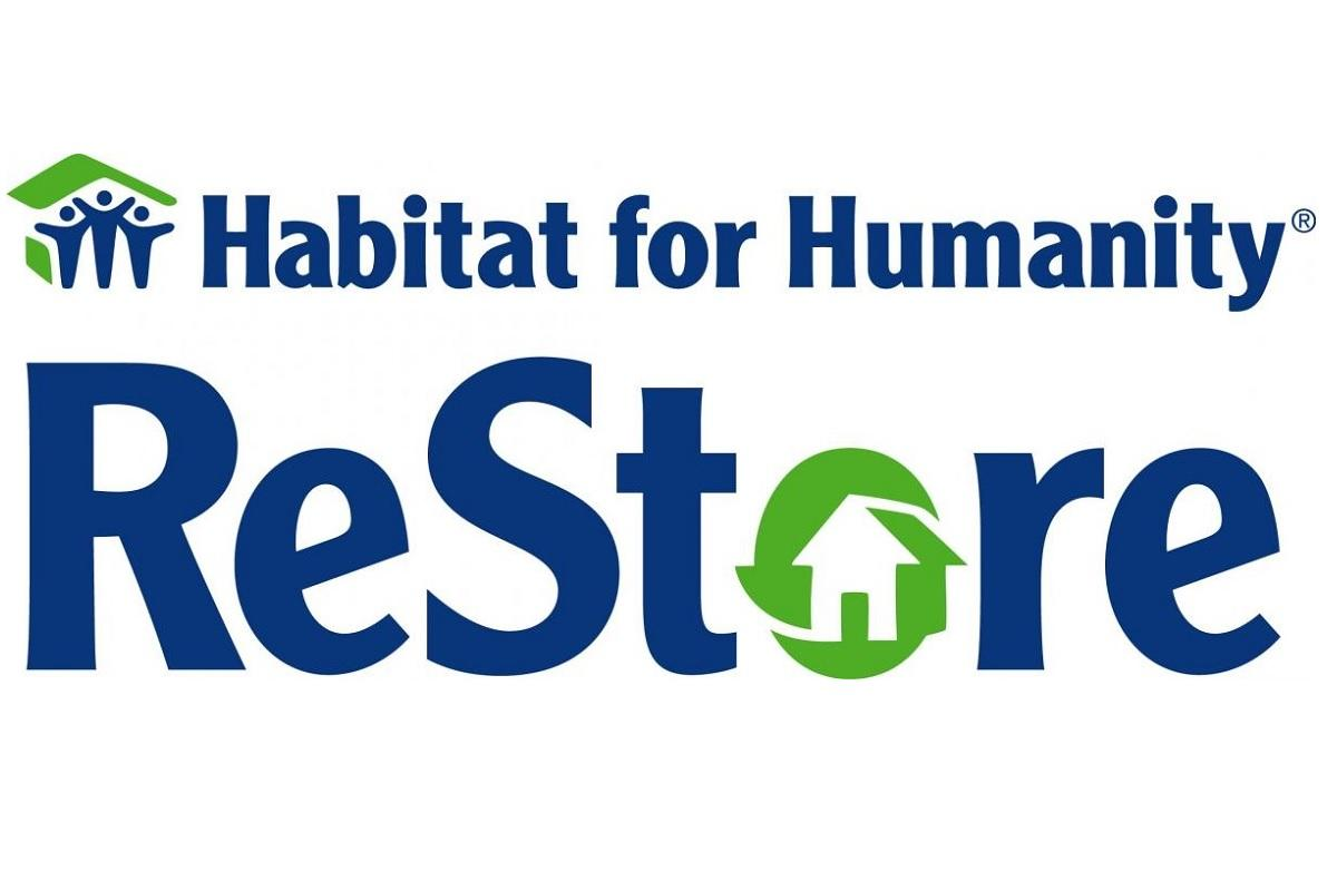 Unavailable Habitat For Humanity Of Greater Sacramento Restore Volunteer At The Store That