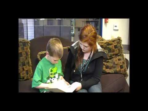 Watch our STAR Readers in Action