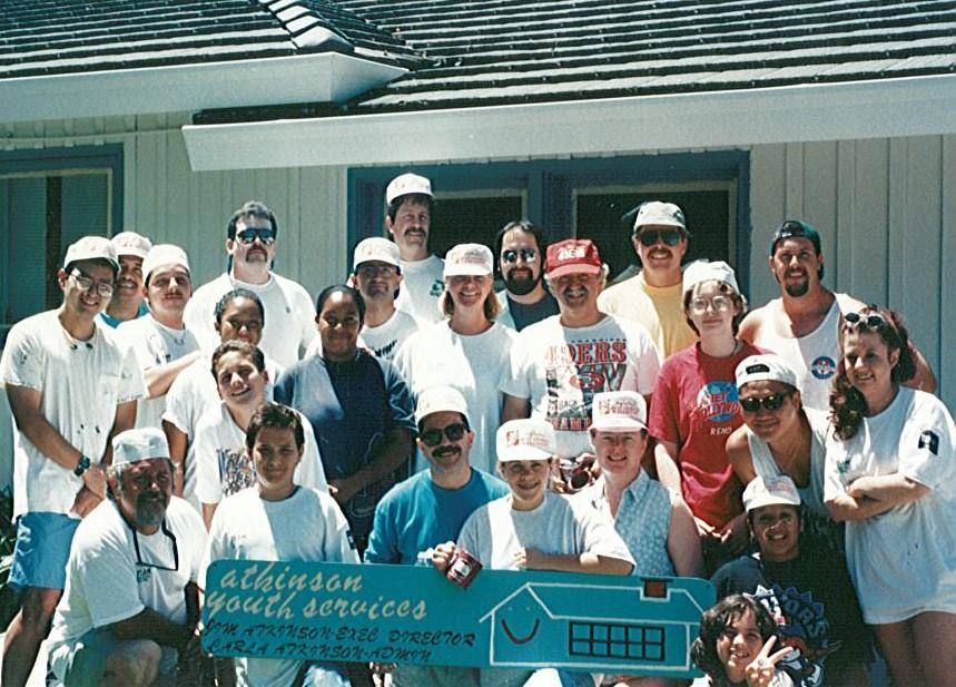 1997 Community Care Day