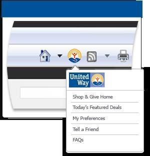 Image of Alert! Shopping online now helps those in need