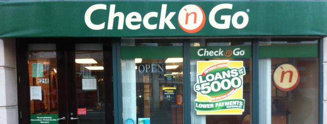 Image of Check 'n Go online borrowers eligible for $4.3 million in refunds