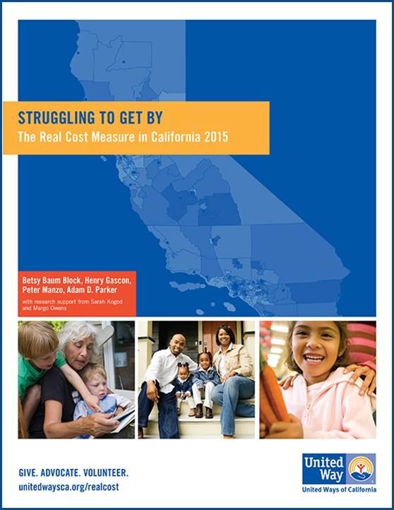 Image of Financial stability report released by United Ways of California