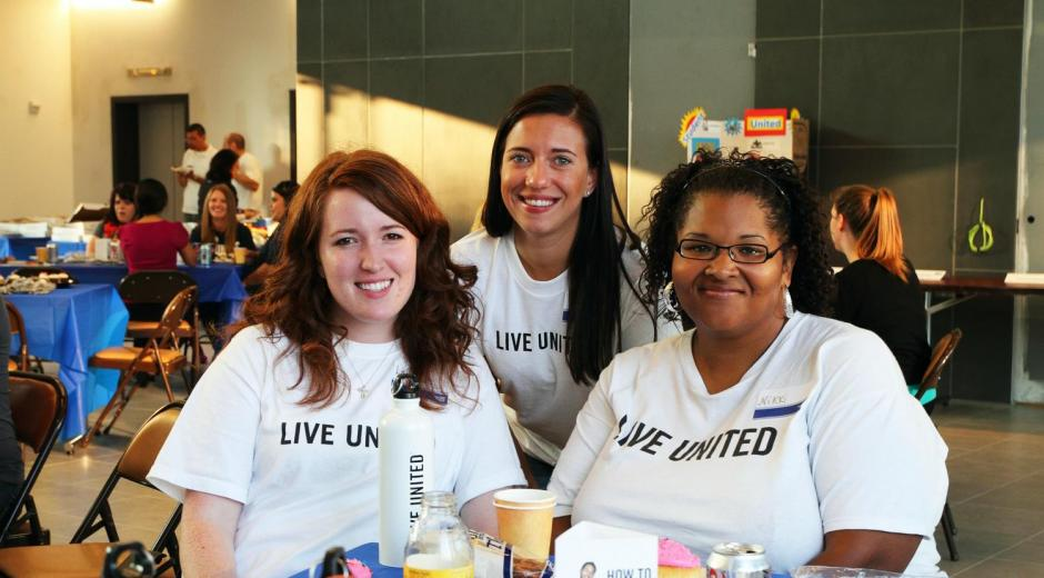 Image of United Way Workplace Campaign