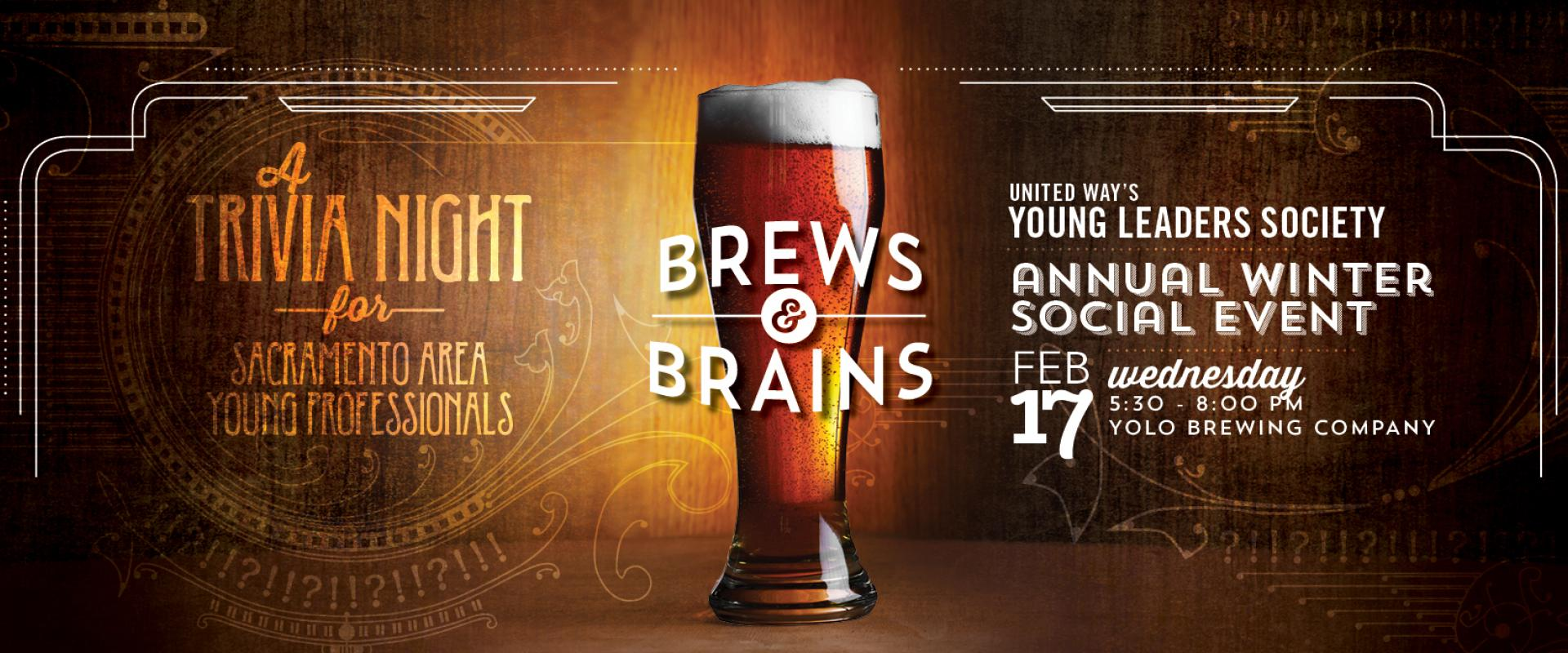 Image of YLS Brews & Brains – Homepage