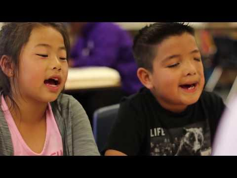 See how the Experience Corps program is keeping kids on track and ensuring strong support