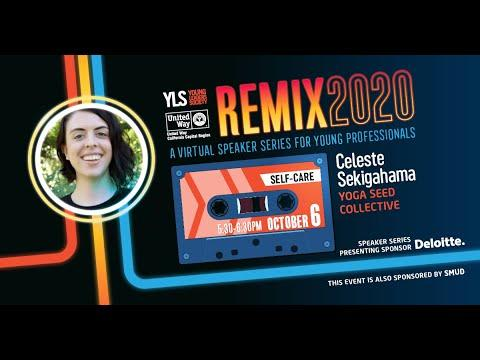 YLS Remix: Self-Care for  2020 (Oct 6)