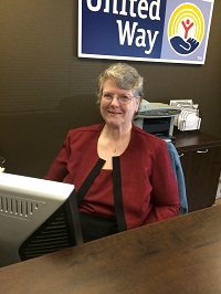 Lorraine C, United Way California Capital Region